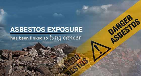 Asbestos-exposure-linked-to-lung-cancer