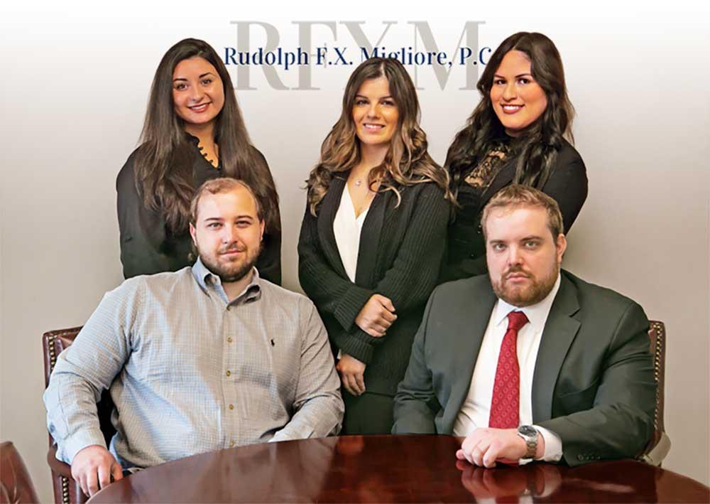 Rudolph-FX-Migliore-PC-Attorney-Staff
